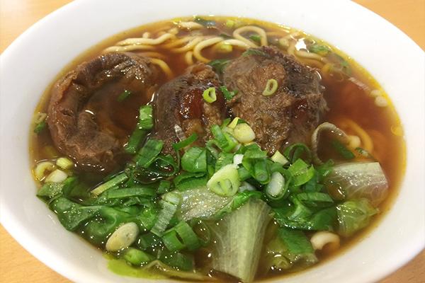 【龍記】-牛肉調理包